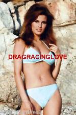 "Gorgeous Actress/Sex Symbol ""Raquel Welch"" Bikini ""Pin Up"" PHOTO! #(55b) CROP"