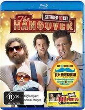 The Hangover (Blu-ray, 2009)