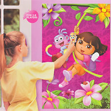 DORA THE EXPLORER PARTY SUPPLIES PARTY GAME FOR 2 TO 8 PLAYERS