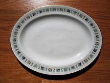 """Royal Doulton Tapestry 13 """" Platter"""