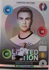 Fußball-Saison 2016 Einzelstück Trading Cards Deutschland