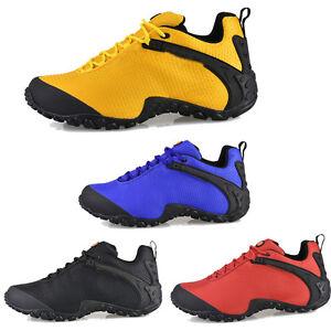 Women Men's water-proof sneakers Outdoor Sports Hiking Camping Climbing Shoes