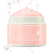 [secretKey] Rose Water Base Gel Cream 100g