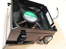 DELL 0H7058 fan & shroud FOR DIMENSION 5150/5100 (120mm X 32mm NIDEC B35502-35