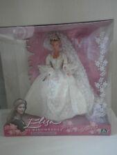Elisa di Rivombrosa Sposa Tipo Barbie Rarissima Giochi Preziosi