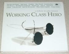 VARIOUS ARTISTS - Working Class Hero: A Tribute to John Lennon (CD, 1995) VG+