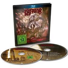 Kreator - Gods of Violence CD+DVD #107408
