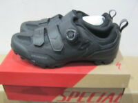 New in a Box - Specialized Comp Shoes MTB Mountain Bike black/darkgrey Shoes