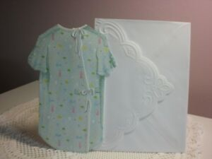 Carol's Rose Garden -  Get Well - Hospital Gown on the cover