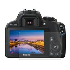 Glass Screen Protector for Canon 100D / M3 2D 9H Tempered Ultra Thin