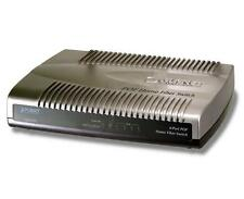 Planet Fsd-624Sf 4-Port 100Base-Fx Pof Gigabit Web/Smart Switch