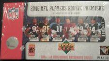 Upper Deck 2006 Player Rookie Premiere