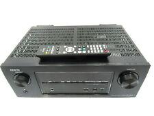 Denon AVR-X2200W Hi-Fi 7.1 Channel Stereo Integrated Network AV Receiver + War