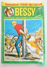 BASTEI   BESSY - SAMMELBAND   NR. 72   Z 2-3