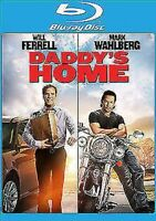 Daddys Home Blu-Ray (8306961)
