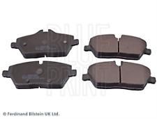 BMW 1 Series 116,118 pétrole & 116d 118d Diesel 04-12 front brake pads