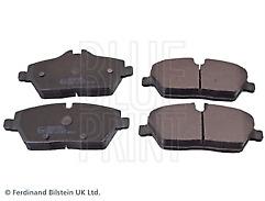For BMW 1 Series 116,118 Petrol & 116d 118d Diesel 04-12 Set of Front Brake Pads
