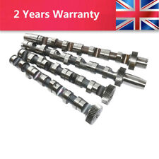 4*Camshafts For Audi A6 4B, C5 059109021Q 059109021BQ 059109022BC 059109022P