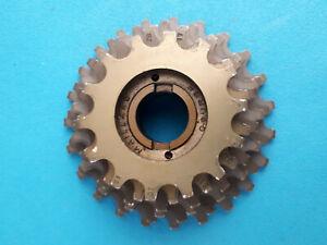 RARE Roue libre MAILLARD Course 6 vitesses M 34,7x100 velo vintage freewheel NOS