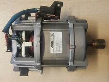 Aeg L54600  washing machine motor UOZ 112 G70 132079902