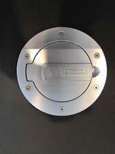 Saleen Parnelli Jones Billet Aluminum Fuel Door
