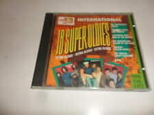 CD  18 Super Oldies  Original Stars & Hits
