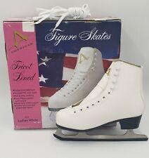 American Ice Figure Skates Women's Size 7