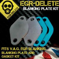 EGR blanking plate block off Fits VW VOLKSWAGEN TRANSPORTER T4 T5 not dpf valve