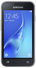 Samsung Black 8GB Mobile Phones