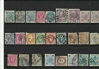 austria early stamps  ref r12022