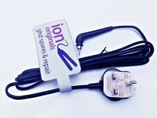 GHD Hair Straightener Cable fit 3.1 SS2 4.0 4.1 Early 4.2b x 10 25 50 100 ionco®