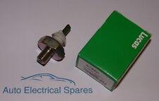 lucas SOB501 oil pressure switch for PORSCHE 911 912 LAND ROVER 90 110 2.5