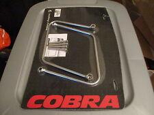 NOS Cobra Suzuki Saddlebag Supports 01-04 Volusia 800 05-14 M50 C50 02-6325