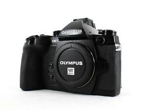 Olympus OM-D E-M1 (SKU:1145818)