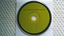 Subliminal Plastic Motives by Self (CD, Zoo Entertainment)