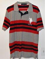 Vintage  Men's Short Sleeve Shirt by U.S. Polo Association size Medium #3