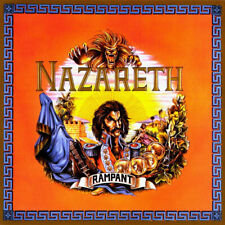 Nazareth - Rampant LP #G126800