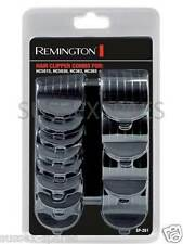 GENUINE REMINGTON COMB GUIDES, 12 PACK SP261, HAIR CLIPPER, HC5015 5030 363 365