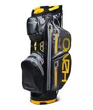 Sun Mountain Cartbag Pro - waterproof - Farbe : Black/Iron/Sun - Neu!