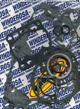 Set Joint moteur complet SUZUKI RM 125 RM125 1989 WINDEROSA
