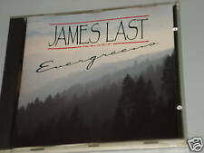 James Last & His Orchestra Non-Stop Evergreens CD LA BAMBA/In the Mood (YZ)