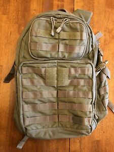 5.11 Rush 24 37L Tactical Backpack