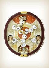 Seiko Musical Wall Clocks For Sale In Stock Ebay