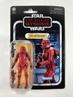 Star Wars VC159 Red Sith Jet Trooper Figure The Vintage Collection Rare Sealed