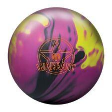 13lb DV8 Warrant Solid Bowling Ball NEW!