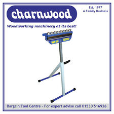 Charnwood W510P package deal: rouleau stand avec palier fixation