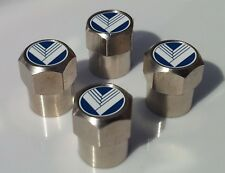 MAZDA MX5 EUNOS ALUMINIUM TYRE VALVE CAPS FOR TIRE WHEEL