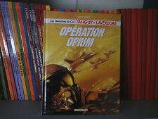 Tanguy & Laverdure, Les Chevaliers du Ciel N°2 : Opération Opium - BD COMME NEUF