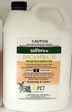 Surefire Dicamba M Selective Herbicide Weed Killer 5 Litre - Equiv to Kamba M