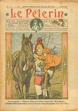 Uniforms Horse-Guards Parade England Engleterre United Kingdom 1928 ILLUSTRATION